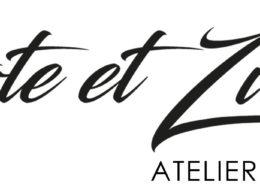 Logo Atelier popote et zinzolin