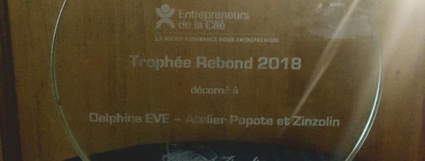 Trophée Rebond 2018